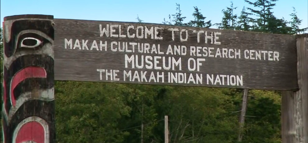 Makah Museum